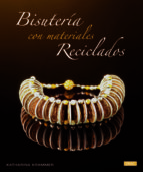 bisuteria con materiales reciclados-katharina krammer-9788498743289