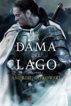 la dama del lago (vol.1) (saga geralt de rivia 7) andrzej sapkowski 9788498890389