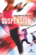 entrenamiento total en suspension-steve barett-9788499105789