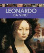 (pe) leonardo da vinci: enciclopedia del arte-9788499280189
