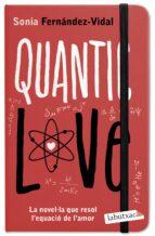 quantic love (català)-sonia fernandez-9788499306889