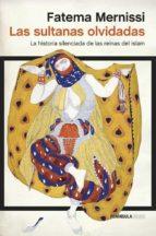 las sultana olvidadas-fatema mernissi-9788499423289