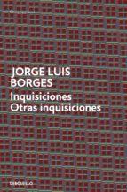 inquisiciones   otras inquisiciones (ebook)-jorge luis borges-9788499892689