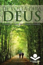 de volta para deus (ebook)-american bible society-9788531113789