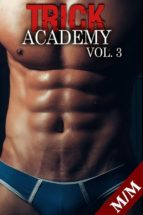 trick academy vol. 3 : sur invitation uniquement... (ebook) 9788826091389