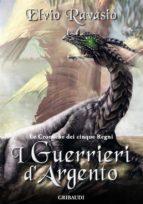 i guerrieri d'argento (ebook)-9788827521489