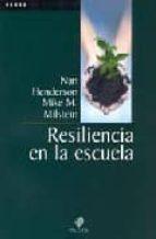 resiliencia en la escuela-han henderson-mike m. milstein-9789501255089