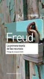 la primera teoría de la neurosis-sigmund freud-9789505188789