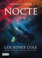 nocte # 1 (ebook)-courtney cole-9789507323089