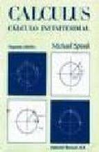 calculus: calculo infinitesimal michael spivak 9789686708189