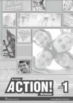 El libro de Action eso 1 ejerciciosr cat ed 2014 autor VV.AA. PDF!