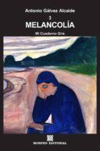 melancolía (ebook)-cdlap00005089