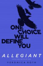 allegiant (divergent trilogy 3) veronica roth 9780008167899