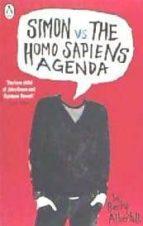 simon vs. the homo sapiens agenda-becky albertalli-9780141356099