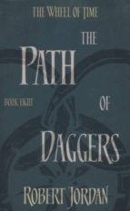 the path of daggers (the wheel of time 8)-robert jordan-9780356503899