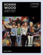 ronnie wood: artist-ronnie wood-9780500519899