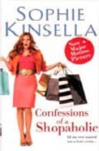 confessions of a shopaholic-sophie kinsella-9780552775199