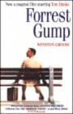 forrest gump-winston groom-9780552996099