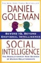 social intelligence-daniel goleman-9780553384499