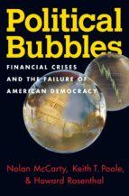 political bubbles (ebook)-nolan mccarty-keith t. poole-howard rosenthal-9781400846399