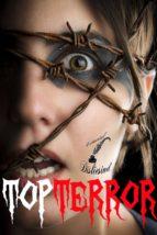 top terror (ebook)-javier almenar pulido-9781505695199