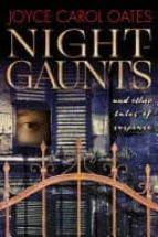 night gaunts and other tales of suspense joyce carol oates 9781788543699