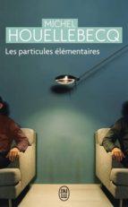 les particules elementaires-michel houellebecq-9782290028599