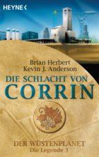 die schlacht von corrin (ebook) 9783641210199