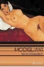 Modigliani: paintings; sculptures; drawings FB2 EPUB por Werner schmalenbach