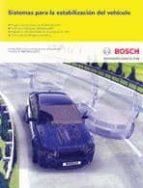sistemas para la estabilizacion del vehiculo-9783865220899