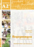 a2+ integriertes kurs- und arbeitsbuch, m. 2 audio-cds-9783929526899