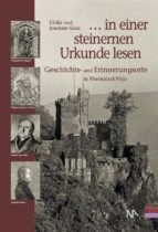 """"""". . . in einer steinernen urkunde lesen"""" (ebook)-9783943904499"""