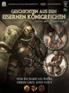 geschichten aus den eisernen königreichen, staffel 2 episode 4 (ebook)-richard lee byers-orrin grey-josh vogt-9783957523099