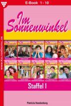 IM SONNENWINKEL STAFFEL 1 - FAMILIENROMAN