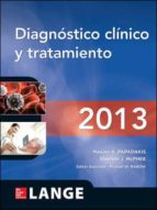 diagnostico clínico y tratamiento (52ª ed.) 9786071509499