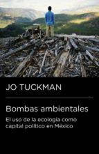 bombas ambientales (ebook) 9786073123099