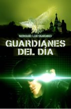 guardianes del día (guardianes 2) (ebook)-sergei lukyanenko-9788401353499