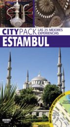 estambul 2015 (citypack) (incluye plano desplegable) 9788403507999