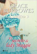 las hijas del duque 2: el secreto de lady maggie-grace burrowes-9788408039099