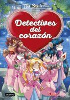 DETECTIVES DEL CORAZON 1