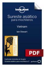 sureste asiático para mochileros 5. vietnam (ebook)-9788408186199