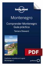 montenegro 1. comprender y guía práctica (ebook) peter dragicevich 9788408189299