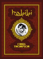habibi-craig thompson-9788415163299