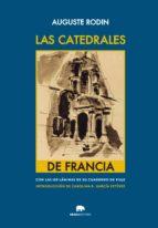 las catedrales de francia auguste rodin 9788415289999