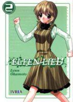 elfen lied nº 2 lynn okamoto 9788415513599