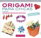 origami para chicas 9788415785699