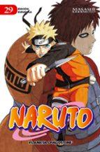 naruto nº 29 (de 72)(pda)-masashi kishimoto-9788415866299