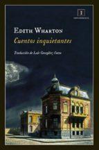 cuentos inquietantes edith wharton 9788415979999
