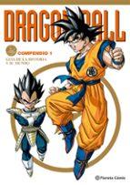 dragon ball compendio nº01/04 akira toriyama 9788416051199