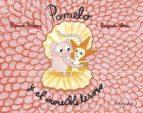 pomelo y el increible tesoro ramona badescu 9788416126699